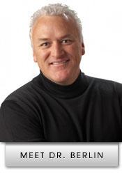 Dr. Berlin, McKinney Dentist