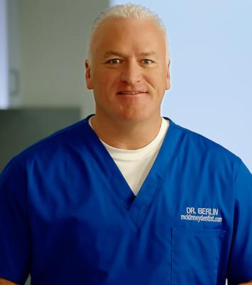 Dr. Marvin Berlin